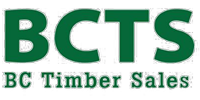 BC Timber Sales