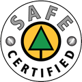 Forestry SAFE certified
