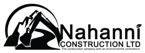 Nahanni Construction LTD The construction company with an environmental concience