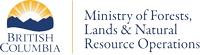 Ministry of Forests BC